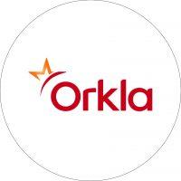 Orkla logo